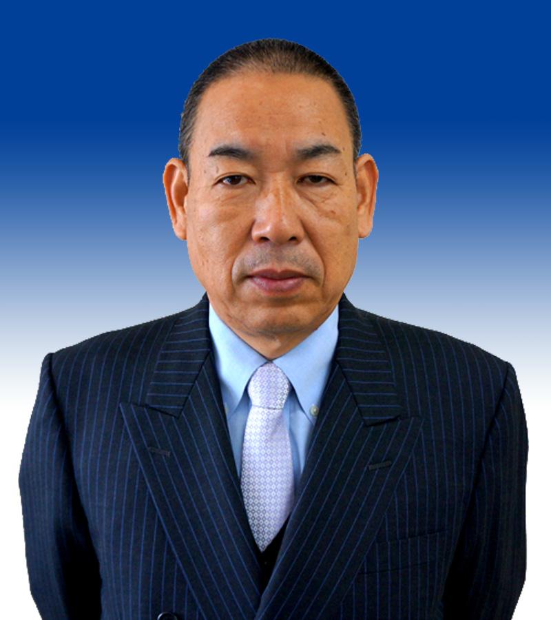 株式会社石川商事 代表取締役会長 石川光